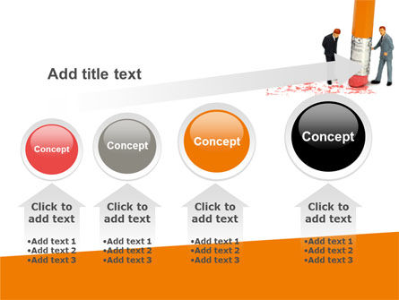 Error Correction Free PowerPoint Template Slide 13