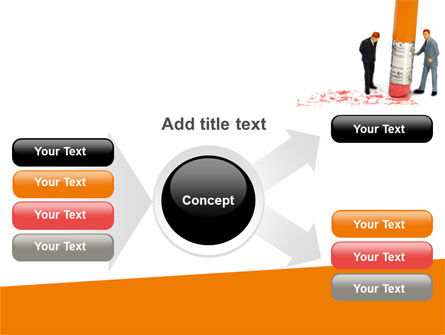 Error Correction Free PowerPoint Template Slide 14