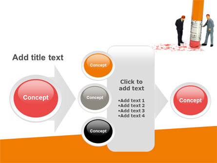 Error Correction Free PowerPoint Template Slide 17