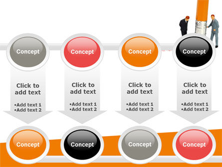 Error Correction Free PowerPoint Template Slide 18