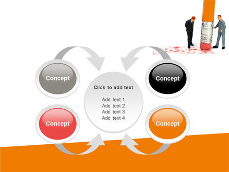 Error Correction Free PowerPoint Template Slide 6
