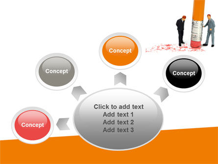 Error Correction Free PowerPoint Template Slide 7