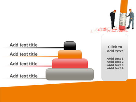 Error Correction Free PowerPoint Template Slide 8