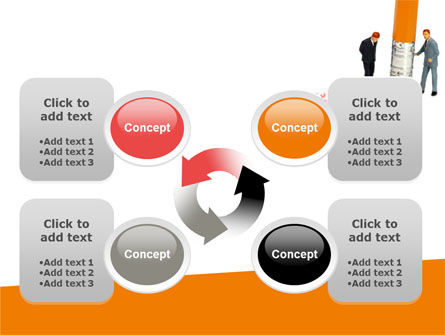 Error Correction Free PowerPoint Template Slide 9
