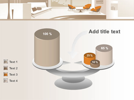 Interior Environment PowerPoint Template Slide 10