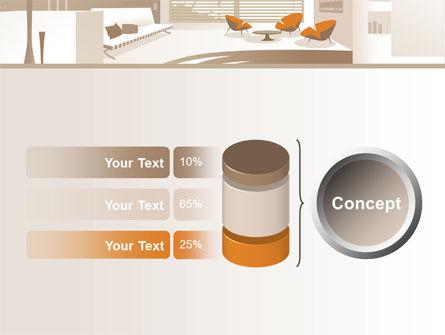 Interior Environment PowerPoint Template Slide 11