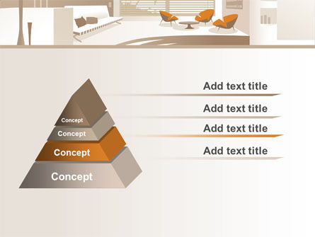Interior Environment PowerPoint Template Slide 12