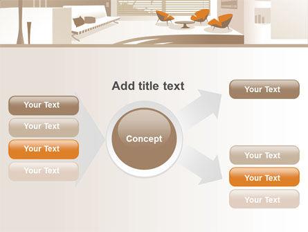 Interior Environment PowerPoint Template Slide 14