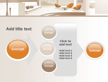 Interior Environment PowerPoint Template Slide 17