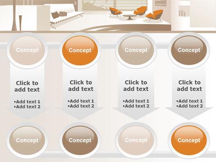 Interior Environment PowerPoint Template Slide 18