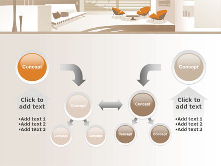Interior Environment PowerPoint Template Slide 19