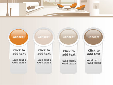 Interior Environment PowerPoint Template Slide 5