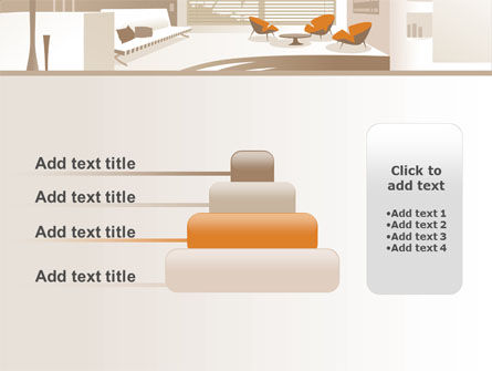 Interior Environment PowerPoint Template Slide 8