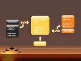 Aircraft Parade PowerPoint Template#13