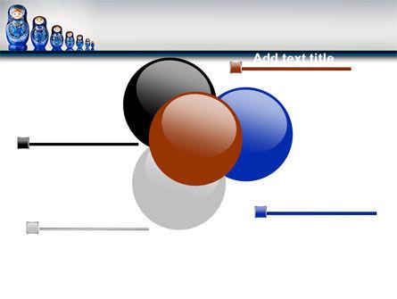 Matryoshka PowerPoint Template Slide 10