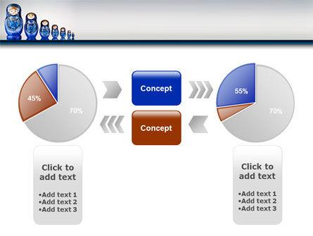 Matryoshka PowerPoint Template Slide 11