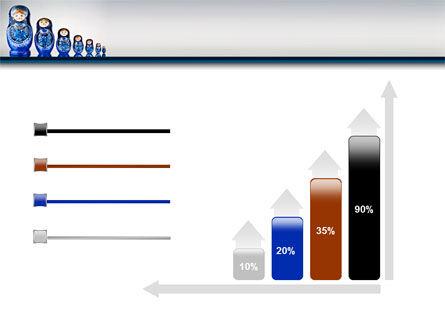 Matryoshka PowerPoint Template Slide 8