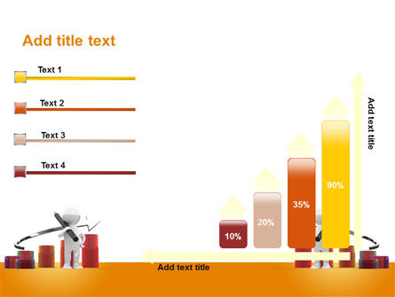 Growth Evaluation PowerPoint Template Slide 8