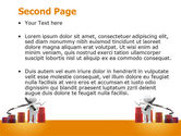 Growth Evaluation PowerPoint Template#2