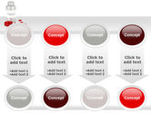 Happiness Pills PowerPoint Template#18