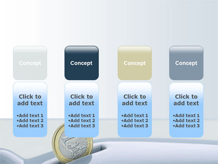 Nest-Egg PowerPoint Template Slide 5