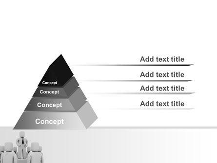 Top Leader PowerPoint Template Slide 12
