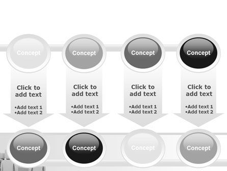 Top Leader PowerPoint Template Slide 18