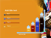 African Drum PowerPoint Template#8