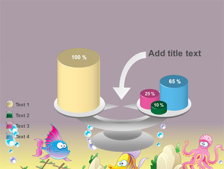 Under the Sea PowerPoint Template Slide 10
