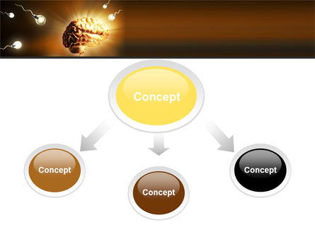 Idea Inception PowerPoint Template, Slide 4, 07747, Consulting — PoweredTemplate.com