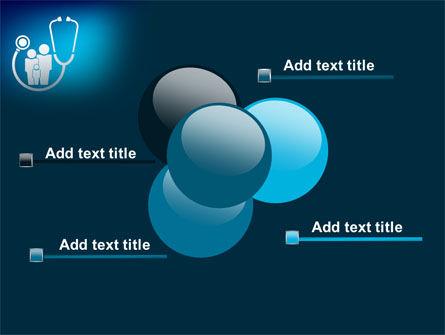 Family Medicine PowerPoint Template Slide 10