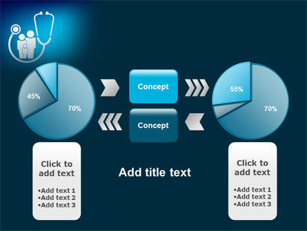Family Medicine PowerPoint Template Slide 11