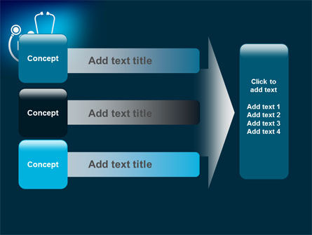 Family Medicine PowerPoint Template Slide 12