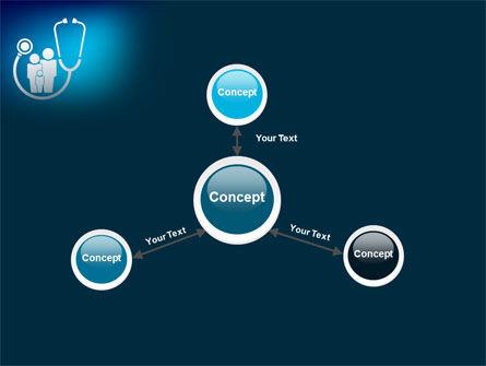 Family Medicine PowerPoint Template Slide 14