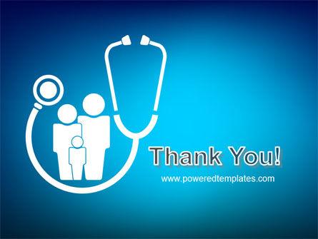 Family Medicine PowerPoint Template Slide 20
