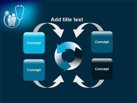 Family Medicine PowerPoint Template Slide 6