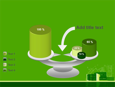 Building Layout PowerPoint Template Slide 10