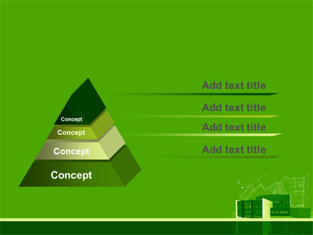 Building Layout PowerPoint Template Slide 12