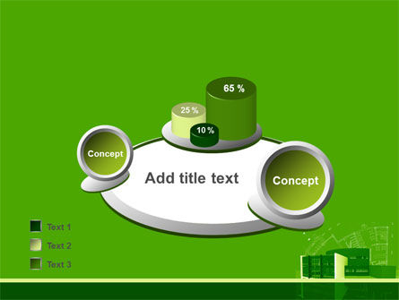 Building Layout PowerPoint Template Slide 16