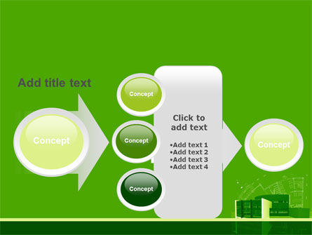Building Layout PowerPoint Template Slide 17