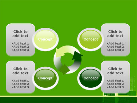 Building Layout PowerPoint Template Slide 9