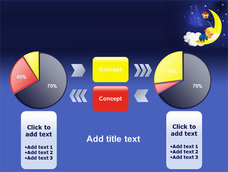Lullaby PowerPoint Template Slide 11