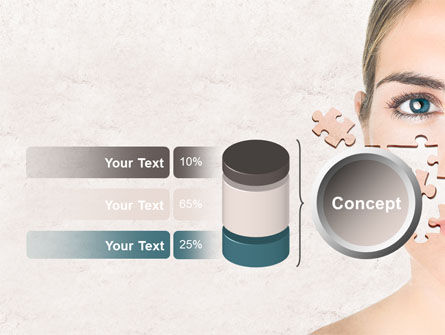 Skin Care PowerPoint Template Slide 11