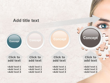 Skin Care PowerPoint Template Slide 13