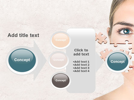 Skin Care PowerPoint Template Slide 17