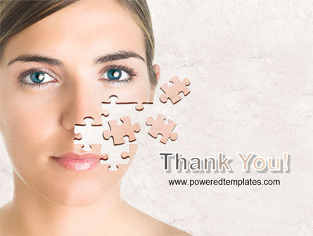 Skin Care PowerPoint Template Slide 20
