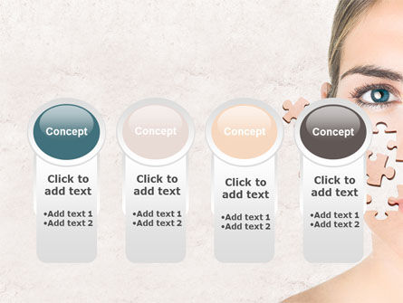 Skin Care PowerPoint Template Slide 5
