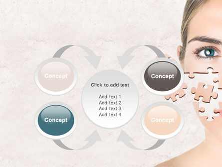 Skin Care PowerPoint Template Slide 6