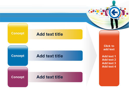 Press Play PowerPoint Template Slide 12
