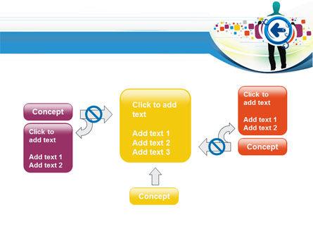 Press Play PowerPoint Template Slide 13